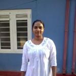 Sanduni Thrimahavithana