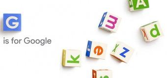 Google's Alphabet
