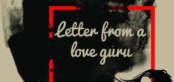 Letter From a Love Guru