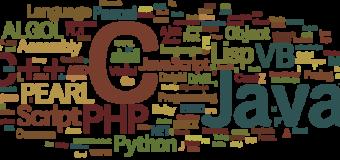 Evolution of Programming Languages