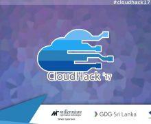 CloudHack'17