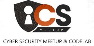 iCS Meetup and CodeLab