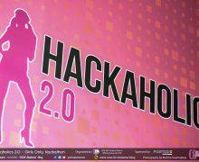 Hackaholics 2.0