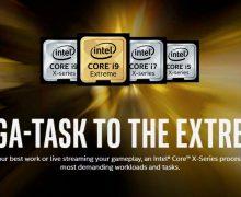 Core i7  අභිබවා පැමිණි Corei9 ( Mega tasking! )