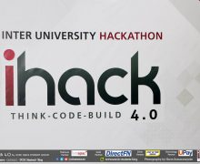 iHack 4.0 – Another Successful event Organized by UCSC ISG