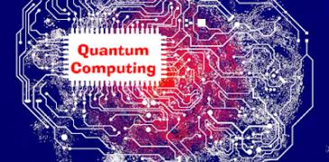 What is Quantum Computing?