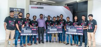The success story of iHack 5.0