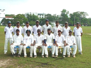 Cricket Champs Again!