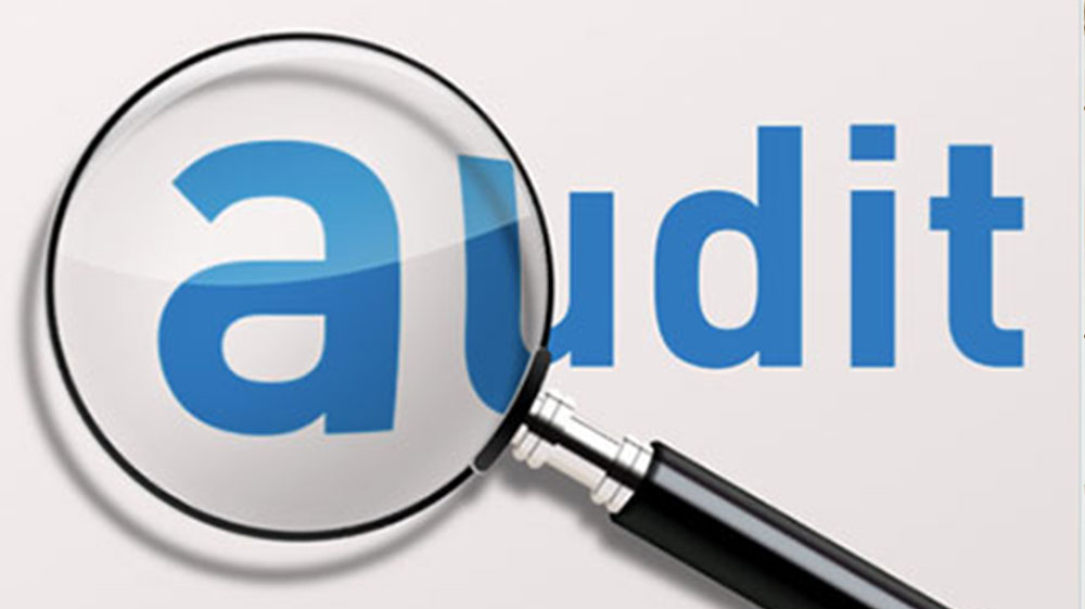 audit