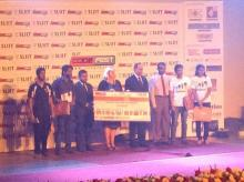 Students Wins SLIIT Codefest 2014