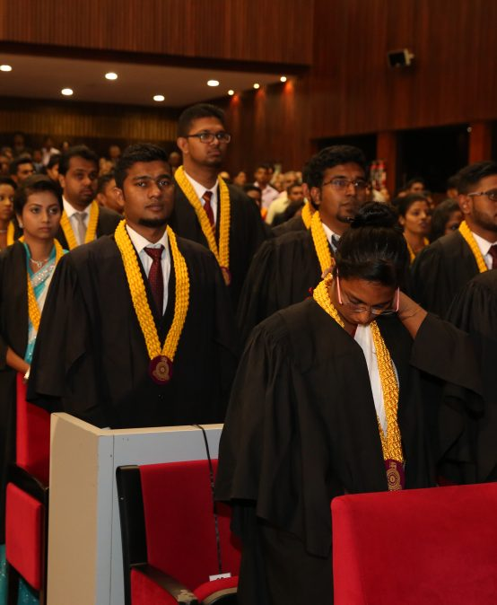 BIT Convocation 2016