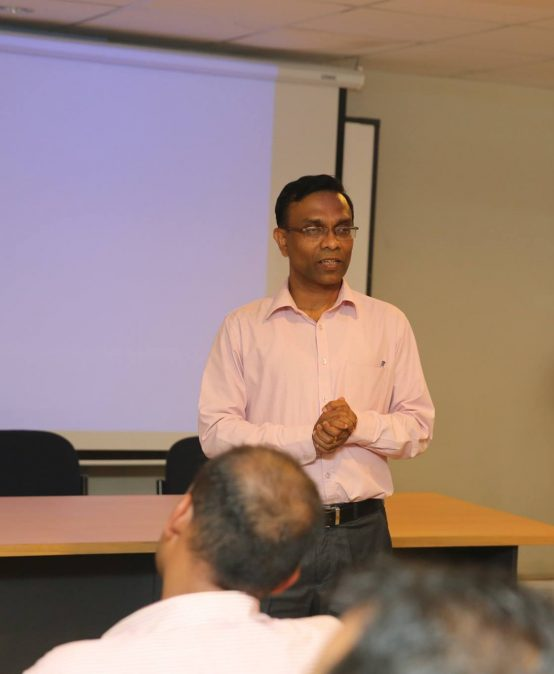 IEEE CS Chapter AGM & Colombo ACM Chapter Inaugural SGM