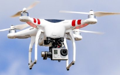 Article on Drone Technology by Dr. Damitha Sandaruwan