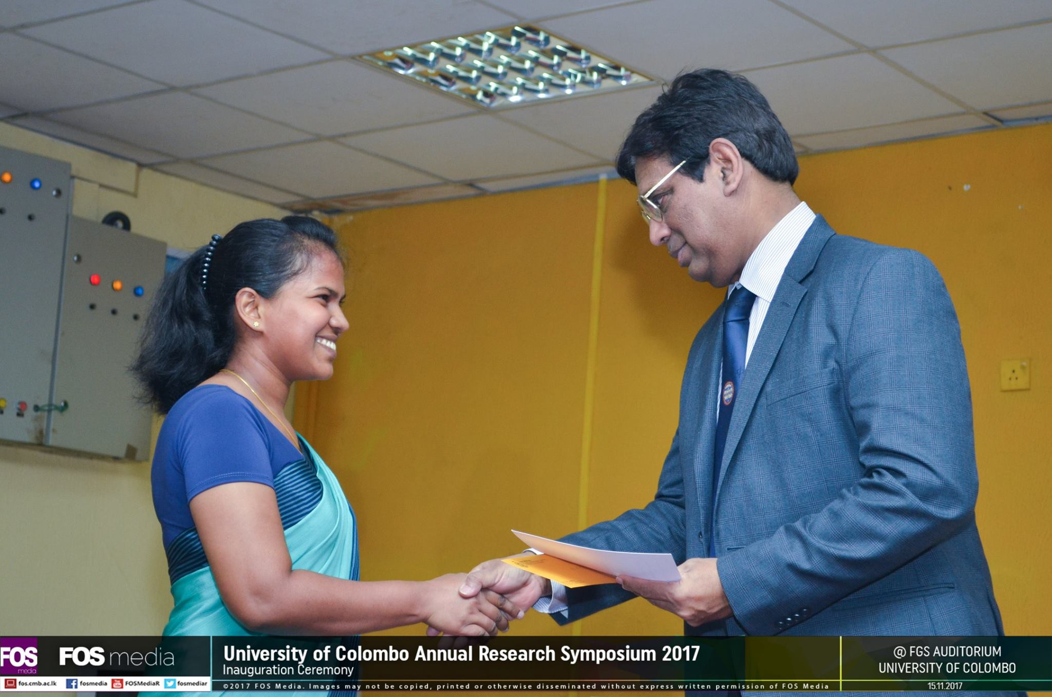 UOC Research Symposium 2017 – Artwork Competition