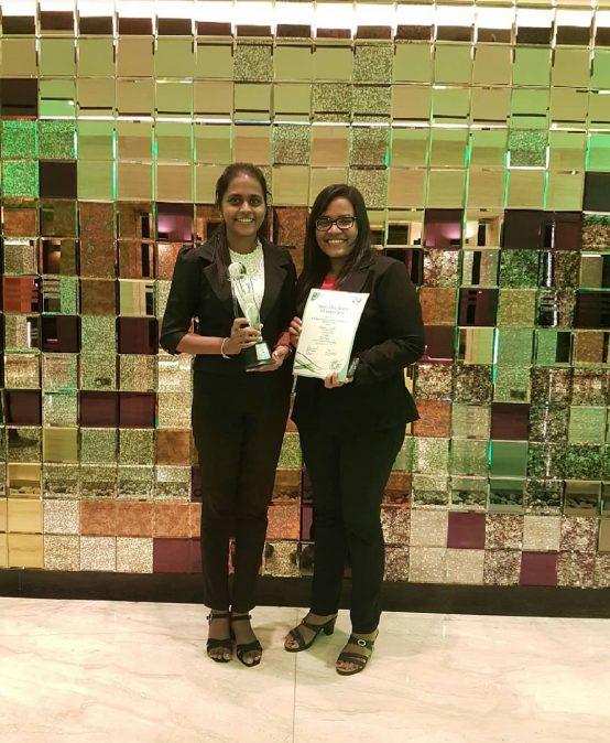 National Best Quality ICT Awards (NBQSA) 2018