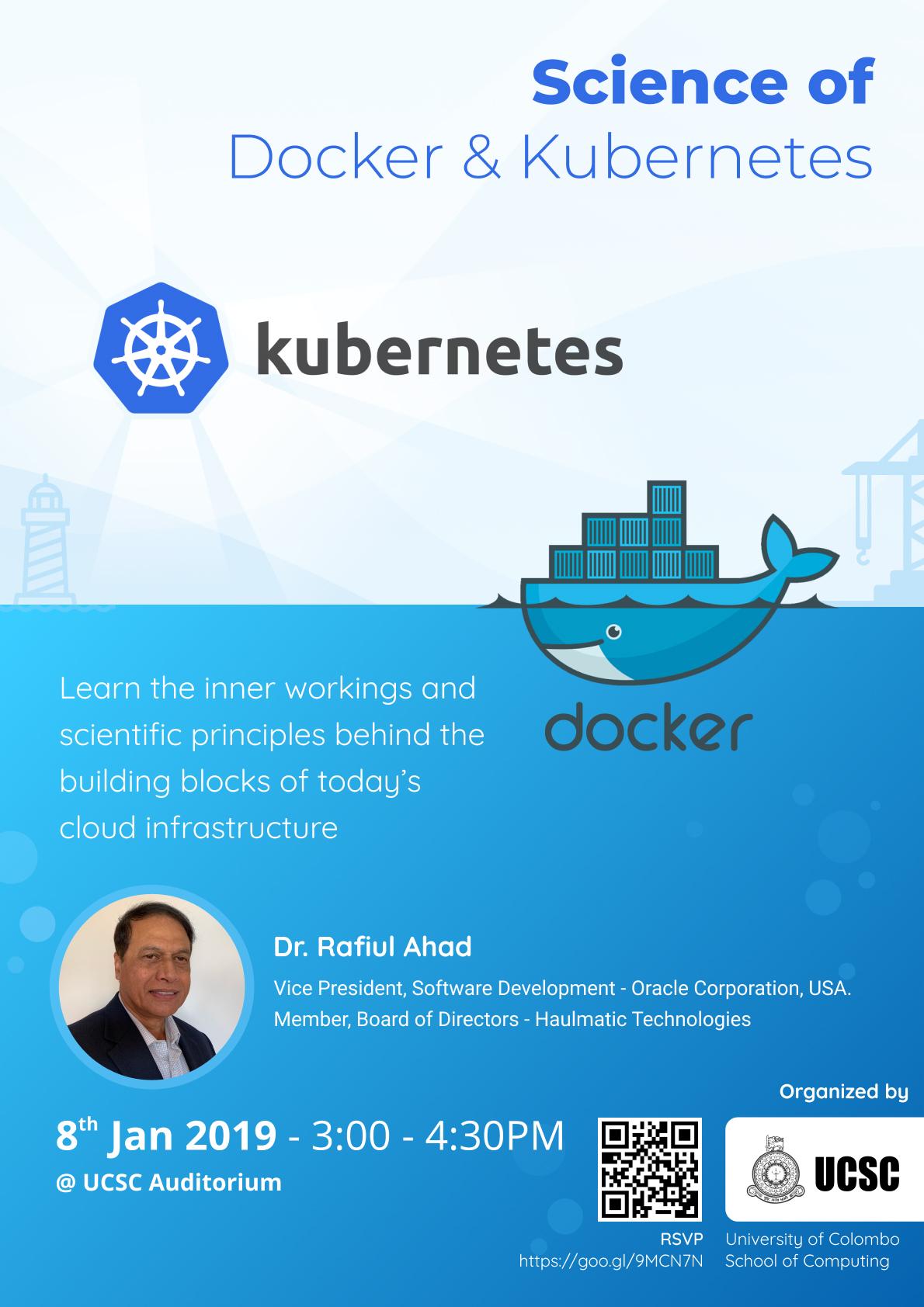 Science of Docker & Kubernetes - UCSC