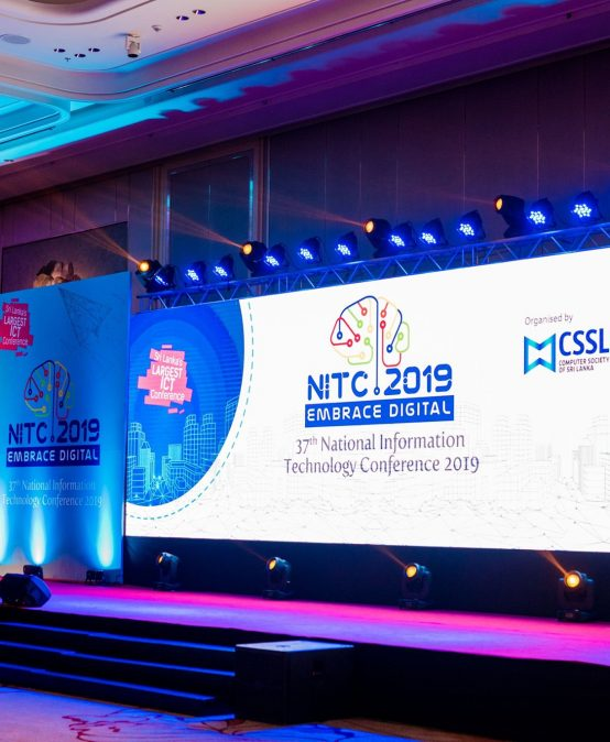 National CSSL ICT Awards – 2019