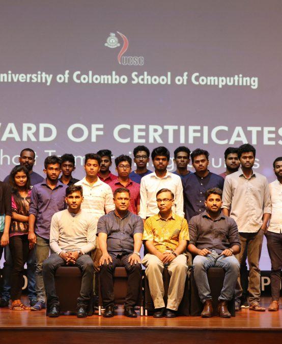 "Completion of the Short Course on ""Advanced Multimedia Web Design & Development Techniques"""