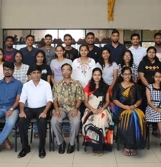 """Completion of the Short Course on """"Java Application Development using JavaSE"""" – 2019 Batch 08"""