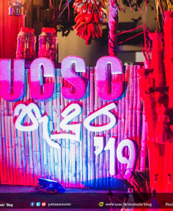 UCSC Padura 2019