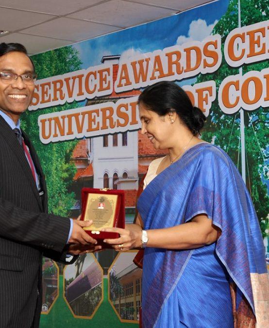 The Long Service Awards Ceremony 2019