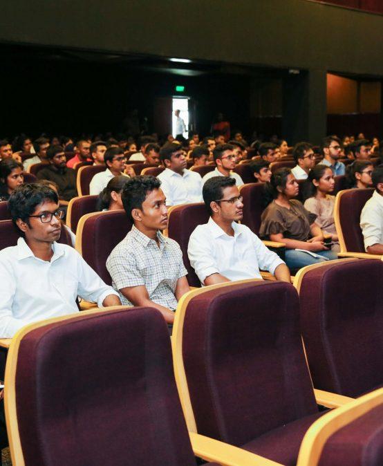 Undergraduate Inauguration 2020
